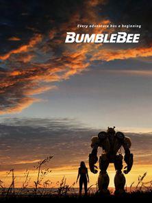 Bumblebee Trailer DF