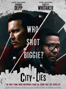 City Of Lies Trailer DF