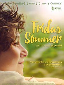 Fridas Sommer Trailer OmU