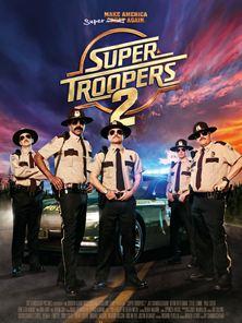 Super Troopers 2 Trailer DF