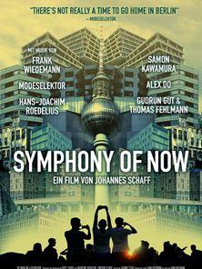 Symphony Of Now Trailer DF