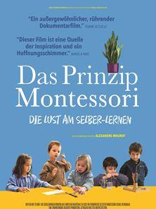 Das Prinzip Montessori - Die Lust am Selber-Lernen Trailer DF