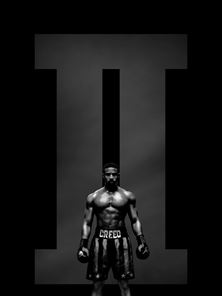 Creed 2 Trailer DF