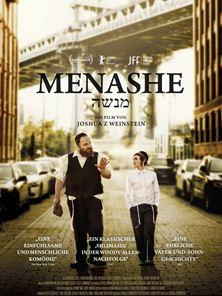 Menashe Trailer OmU