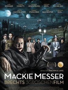 Mackie Messer - Brechts Dreigroschenfilm Trailer DF