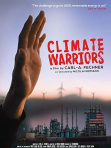 Climate Warriors Trailer DF