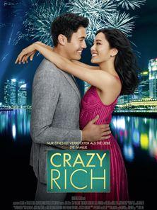 Crazy Rich Trailer DF