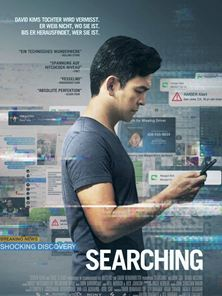 Searching Trailer DF