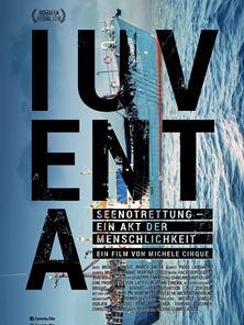 Iuventa. Seenotrettung - Ein Akt der Menschlichkeit Trailer DF