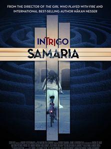 Intrigo: Samaria Trailer DF
