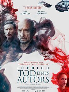 Intrigo: Tod eines Autors Trailer DF