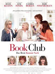 Book Club - Das Beste kommt noch Trailer DF