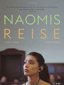 Naomis Reise Trailer DF