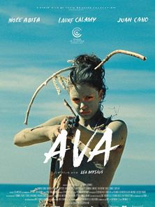 Ava Trailer DF