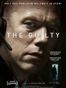The Guilty Trailer DF