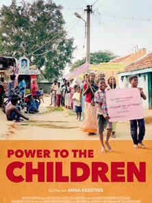 Power To The Children – Kinder an die Macht Trailer DF