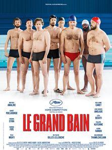 Ein Becken voller Männer Trailer DF