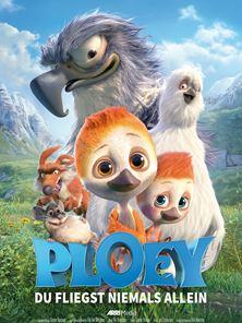Ploey - Du fliegst niemals allein Trailer DF