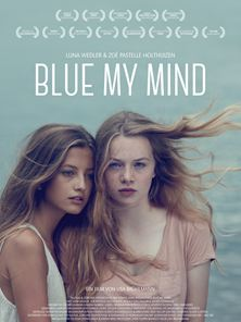 Blue My Mind Trailer DF