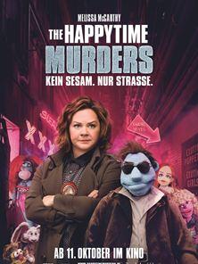 The Happytime Murders Trailer DF