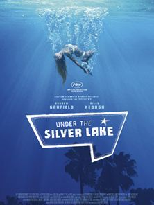 Under The Silver Lake Trailer DF
