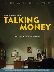 Talking Money - Rendezvous bei der Bank Trailer DF