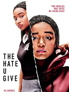 The Hate U Give Trailer DF