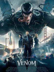 Venom Trailer DF