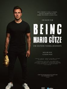 Being Mario Götze - Eine deutsche Fussballgeschichte Trailer DF