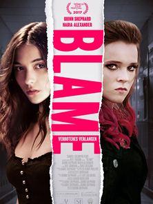 Blame - Verbotenes Verlangen Trailer DF