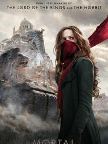 Mortal Engines: Krieg der Städte Trailer DF