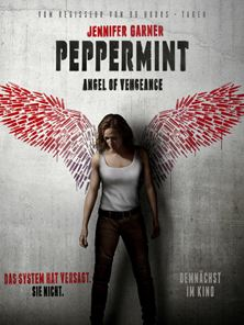 Peppermint: Angel Of Vengeance Trailer DF