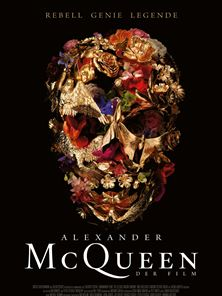 McQueen Trailer OmU