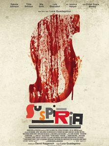 Suspiria Trailer DF
