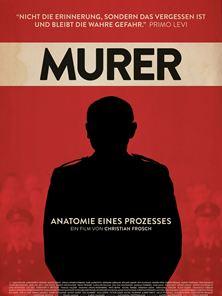Murer – Anatomie eines Prozesses Trailer DF