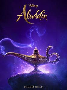 Aladdin Teaser OV