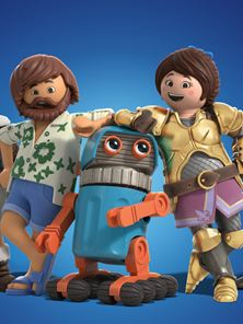 Playmobil - Der Film Teaser DF