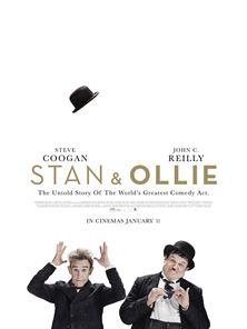 Stan & Ollie Trailer OV