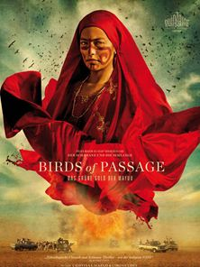 Birds of Passage - Das grüne Gold der Wayuu Trailer DF
