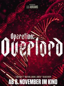 Operation: Overlord Trailer DF