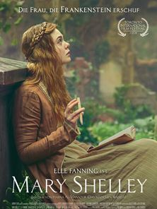Mary Shelley Trailer DF