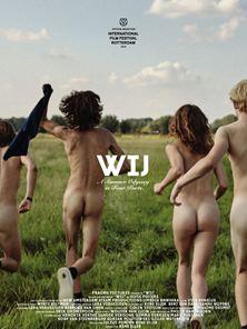 Wir – der Sommer, als wir unsere Röcke hoben und die Welt gegen die Wand fuhr Trailer OV