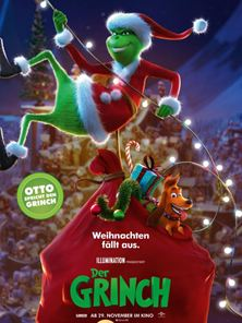 Der Grinch Trailer DF