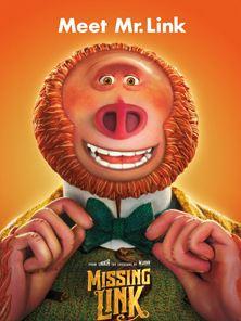 Missing Link Trailer OV