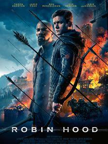 Robin Hood Trailer DF