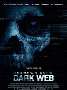 Unknown User 2: Dark Web Trailer DF