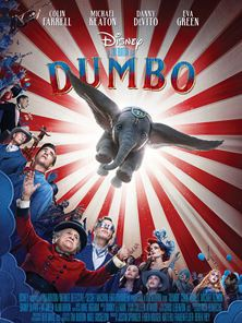 Dumbo Trailer DF