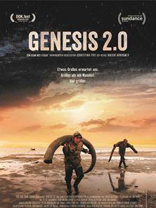 Genesis 2.0 Trailer OmU
