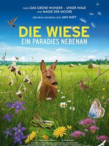Die Wiese - Ein Paradies nebenan Trailer DF
