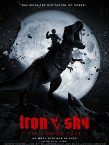 Iron Sky 2: The Coming Race Teaser (4) OV